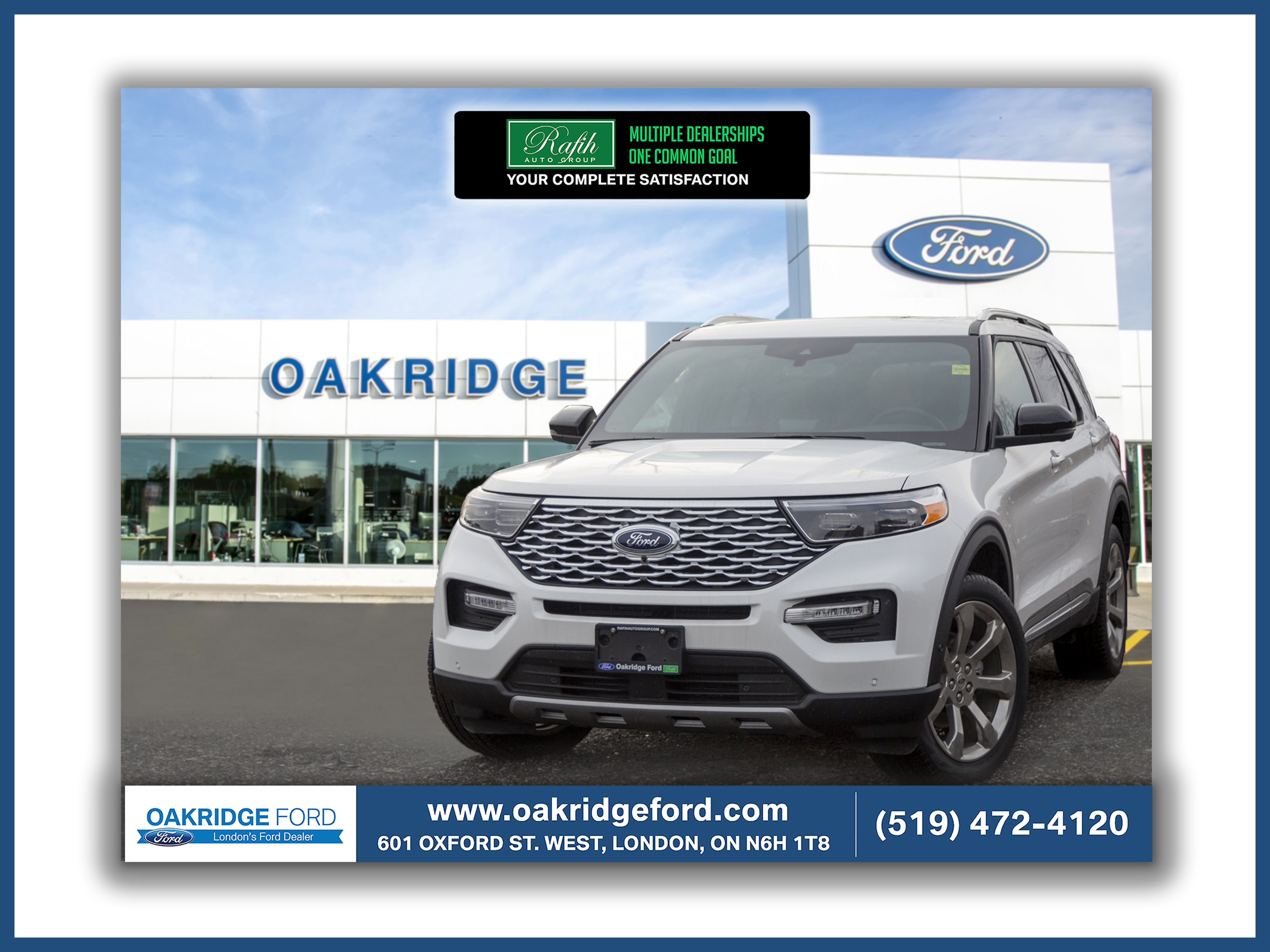 2020 Ford Explorer Platinum Star White 3 0l Ecoboost V6