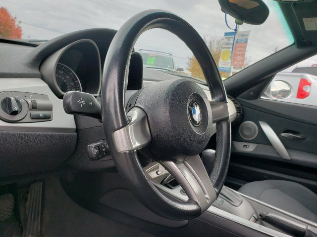 2003 BMW Z4 for Sale in Ontario   Hometown Toyota   VIN