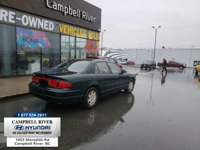 2003 Buick Regal REGAL LS  - A/C