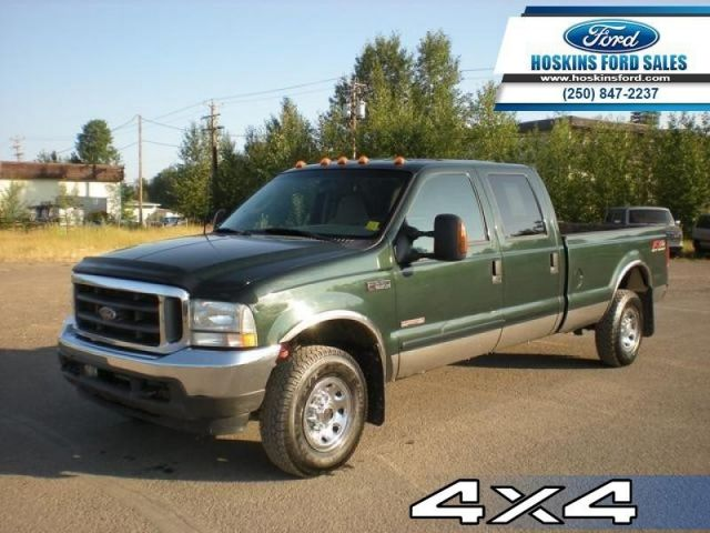 2003 Ford F-350 Super Duty XL
