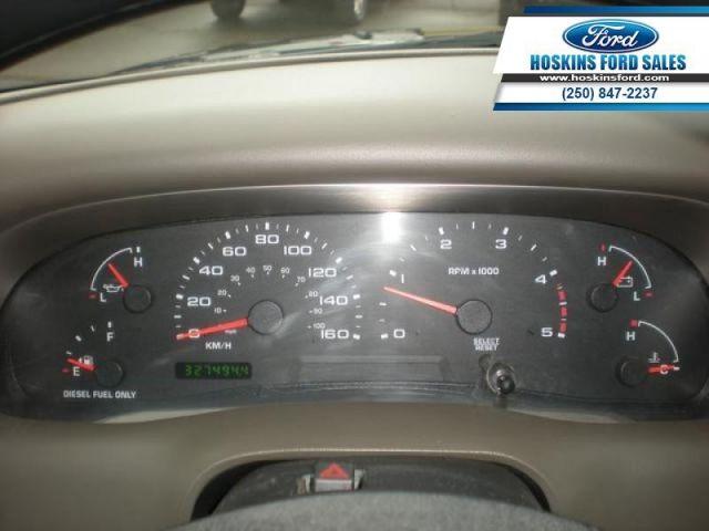 2003 Ford F-350 Super Duty XL