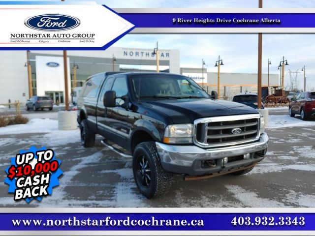 2003 Ford F-350 Super Duty LARIAT