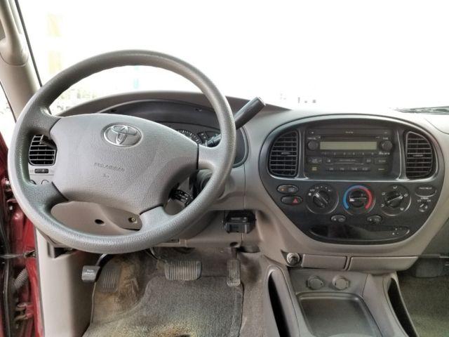 2003 Toyota Tundra 2WD Access Cab V8, Carproof, SGI Certified