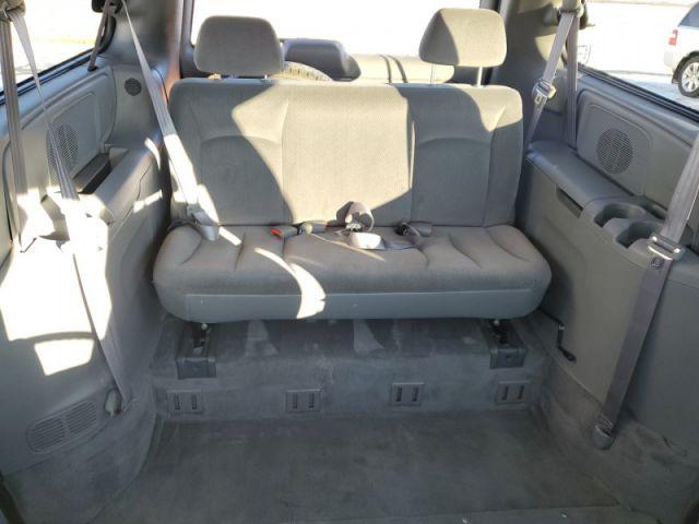 2004 Dodge Grand Caravan Wheelchair Accessible