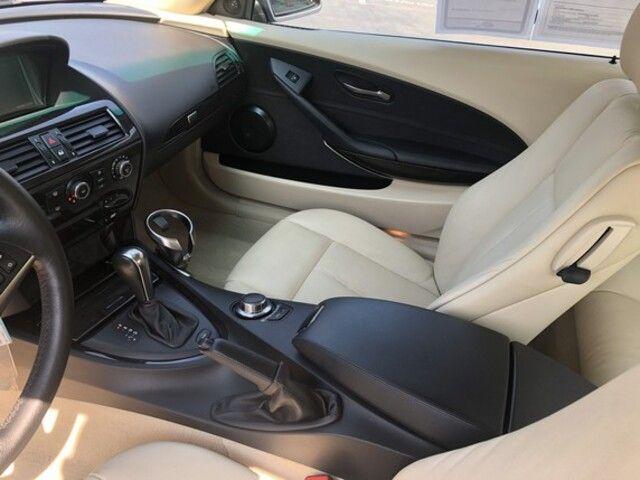 2006 BMW 6 Series 650Ci 2dr Cpe