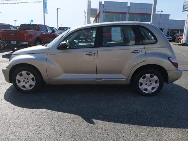 2006 Chrysler PT Cruiser 4dr Wgn Touring