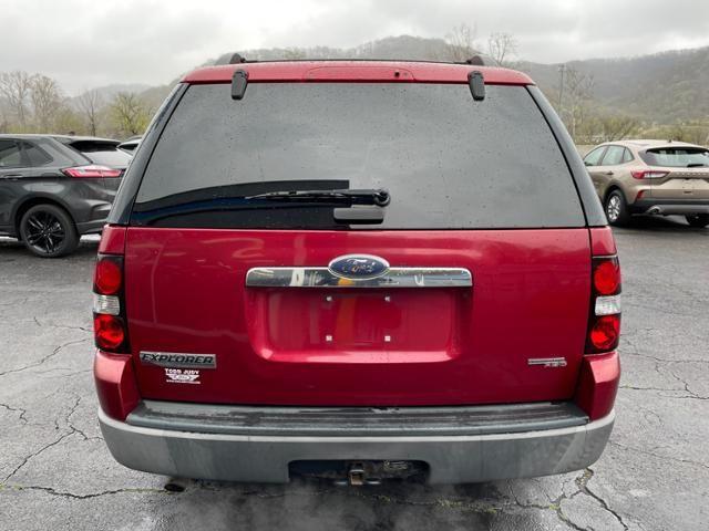 2006 Ford Explorer 4dr 114 WB 4.0L XLS