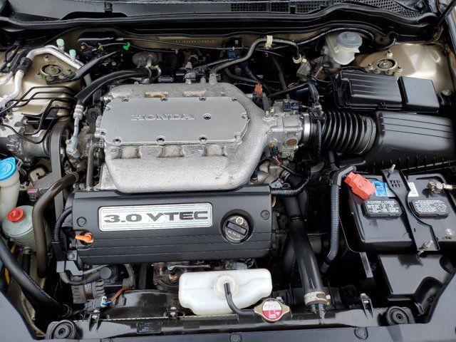 2006 Honda Accord Sdn LX V6