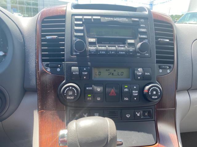 2006 Kia Sedona 4dr Auto EX