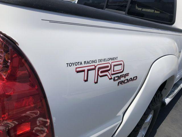 2006 Toyota Tacoma Double 128 PreRunner Auto