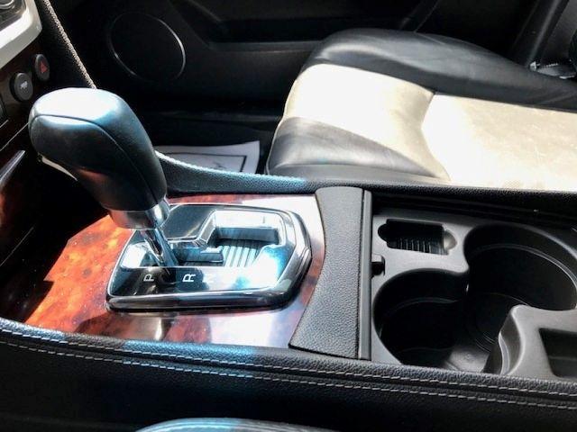 2007 Cadillac SRX 4dr V6