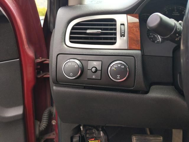2007 Chevrolet Avalanche 4WD Crew Cab 130 LT w/1LT
