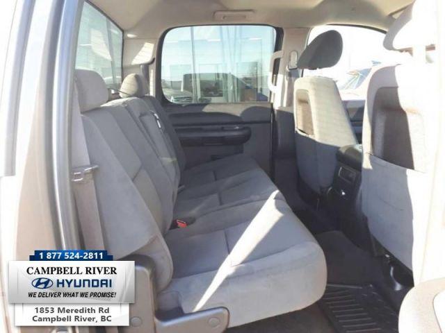 2007 Chevrolet Silverado 1500 LTZ  - 4x4 - Power Seats