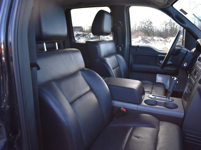 2007 Ford F-150 XLT Supercrew 139 * LEATHER * SUNROOF *