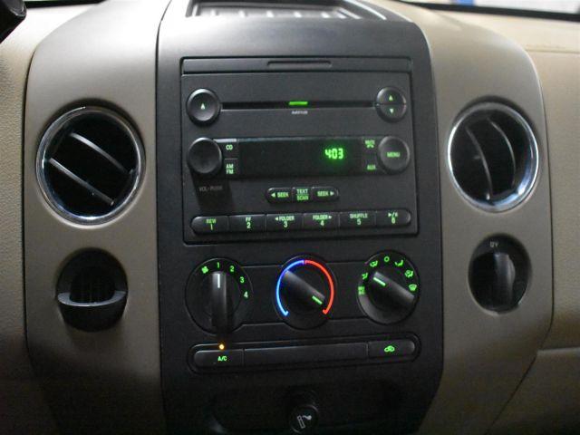 2007 Ford F-150 XLT * ALLOY WHEELS * SOFT TONNEAU COVER *