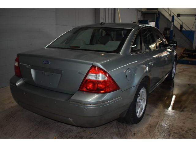 2007 Ford Five Hundred SEL AWD - HEATED SEATS * LEATHER * KEYLESS ENTRY