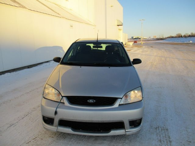 2007 Ford Focus Coupe