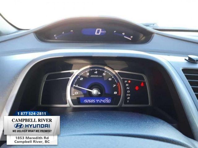 2007 Honda Civic Sedan CIVIC LX