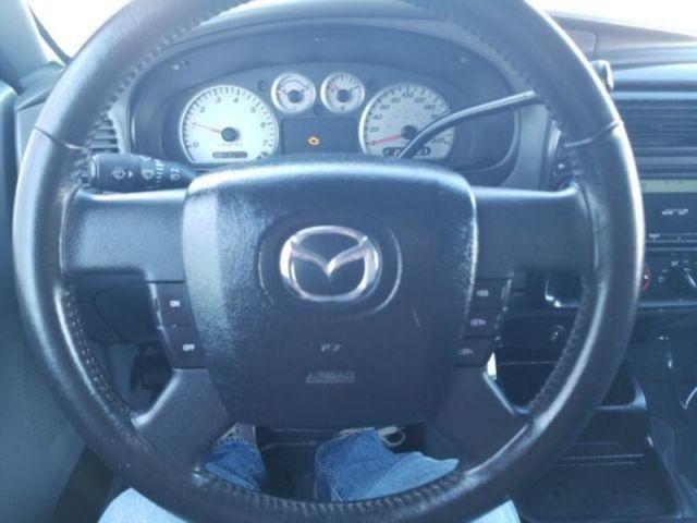 2007 Mazda B4000 SE