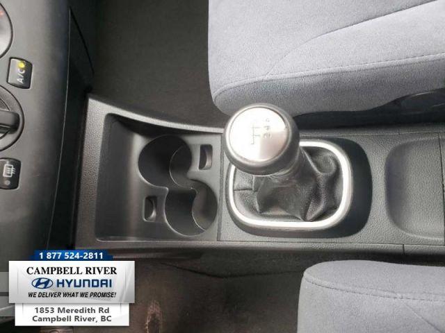 2007 Nissan Versa 1.8 S  - Manual Transmission