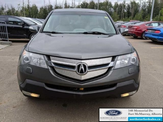 2008 Acura MDX Tech Pkg  |3.7L|Rem Start|Nav|Moonroof