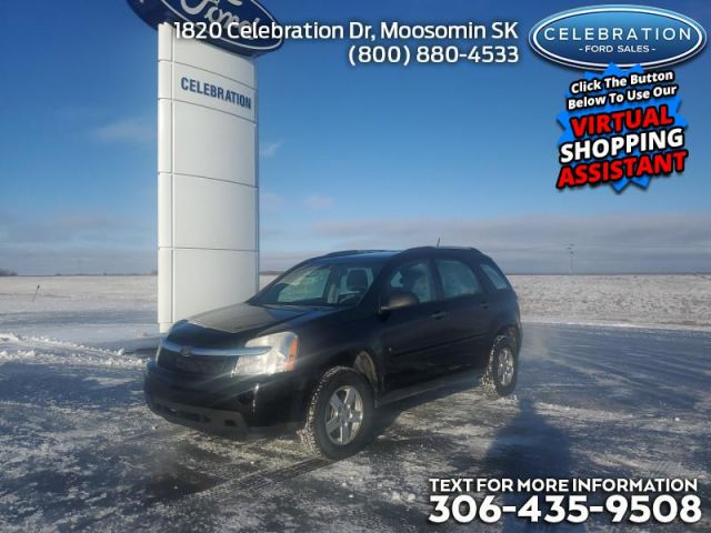 2008 Chevrolet Equinox LS  NO DICKER $TICKER!