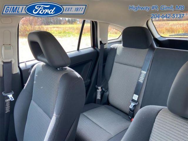 2008 Dodge Caliber SXT  - Low Mileage