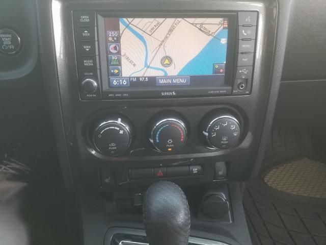 2008 Dodge Challenger 2dr Cpe SRT8