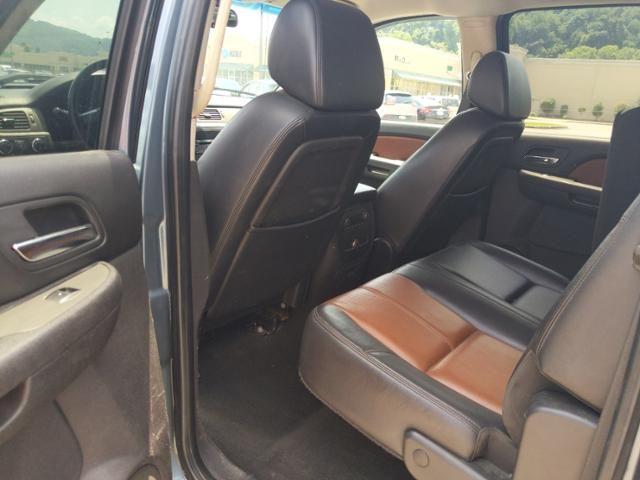 2008 GMC Sierra 1500 4WD Crew Cab 143.5 SLE1