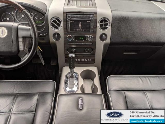 2008 Lincoln Mark LT 4X4  |5.4L|Rem Start|Nav|Moonroof