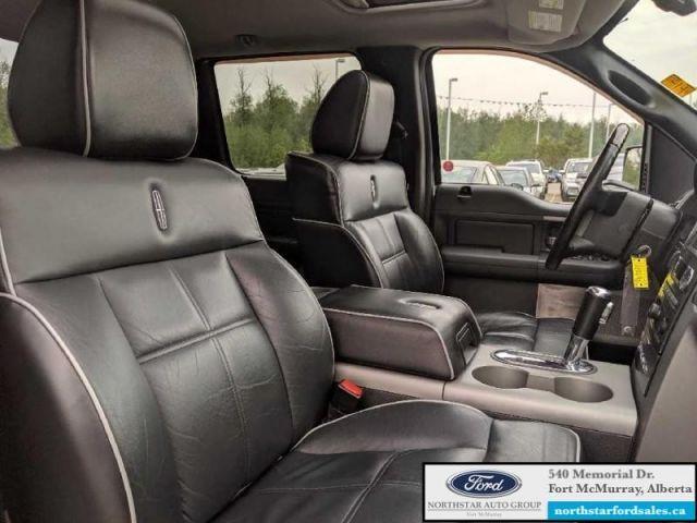 2008 Lincoln Mark LT 4X4  |5.4L|Rem Start|Nav|Moonroof