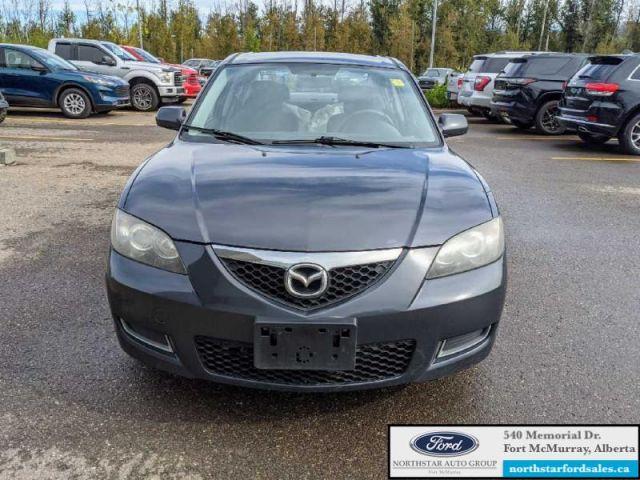 2008 Mazda Mazda3 GS  |2.0L