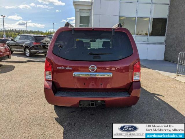 2008 Nissan Pathfinder S  |ASK ABOUT NO PAYMENTS FOR 120 DAYS OAC