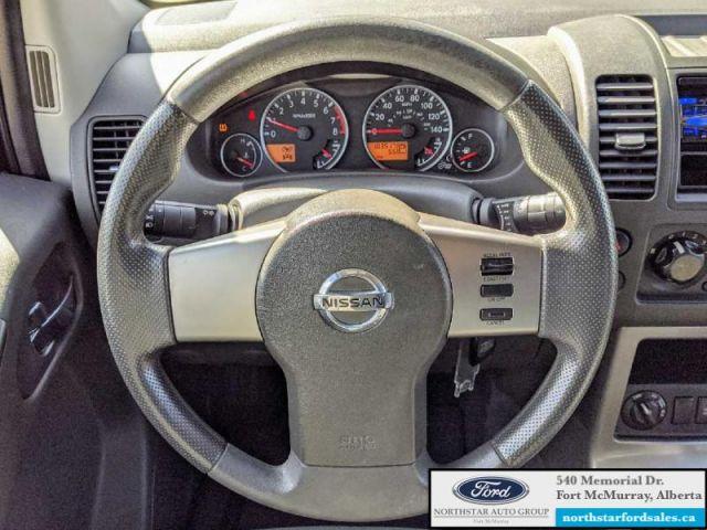2008 Nissan Pathfinder S  - Air - Tilt - Cruise