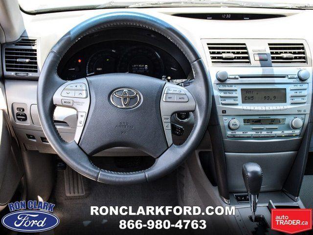 2008 Toyota Camry Hybrid Base