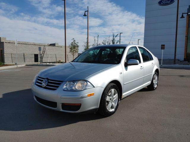 2008 Volkswagen City Jetta - $84 B/W - Low Mileage
