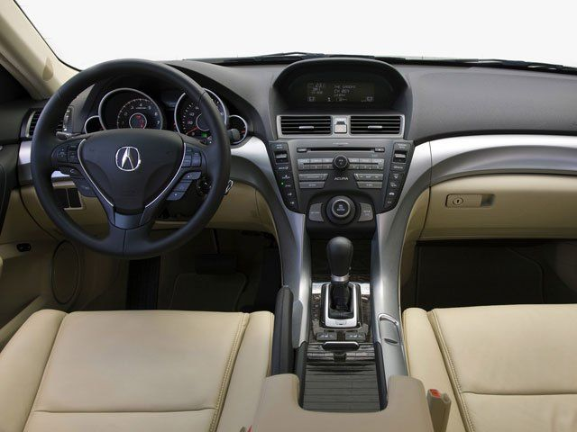 2009 Acura TL 4DR SDN