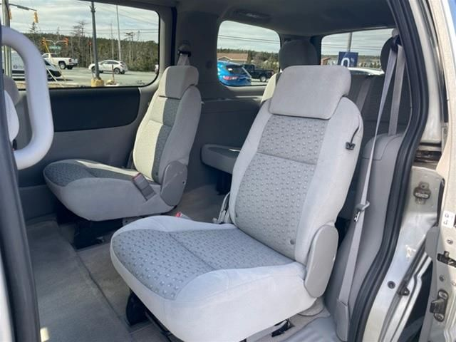 2009 Chevrolet Uplander 2WD Passenger Van