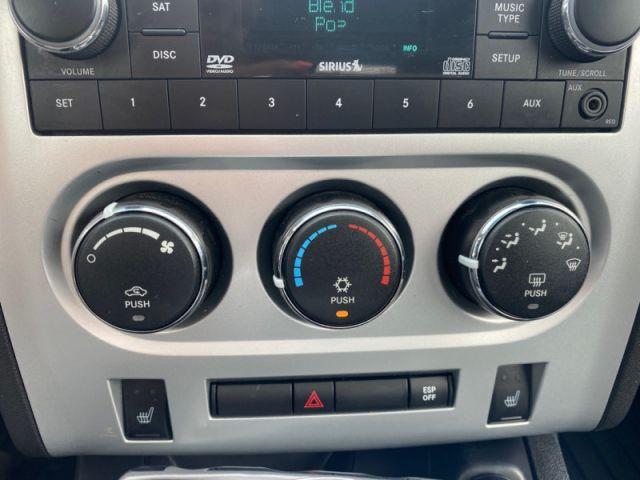 2009 Dodge Challenger CHALLENGER SE