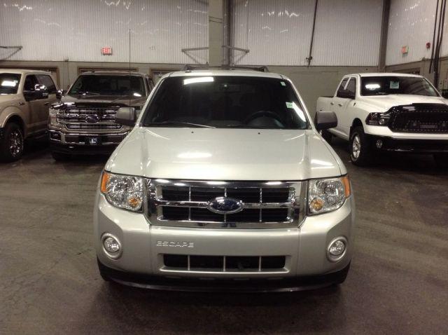 2009 Ford Escape 4 Door Sport Utility