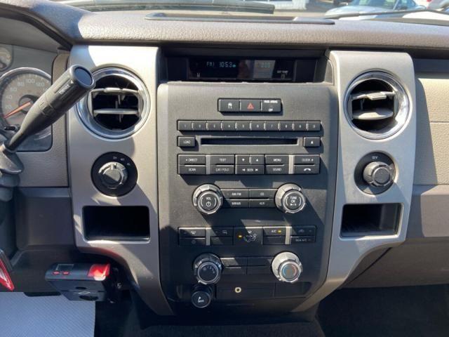 2009 Ford F-150 XLT-POWER WINDOWS-POWER LOCKS