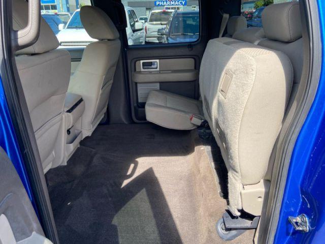 2009 Ford F-150 XLT  - Power Windows - Power Locks