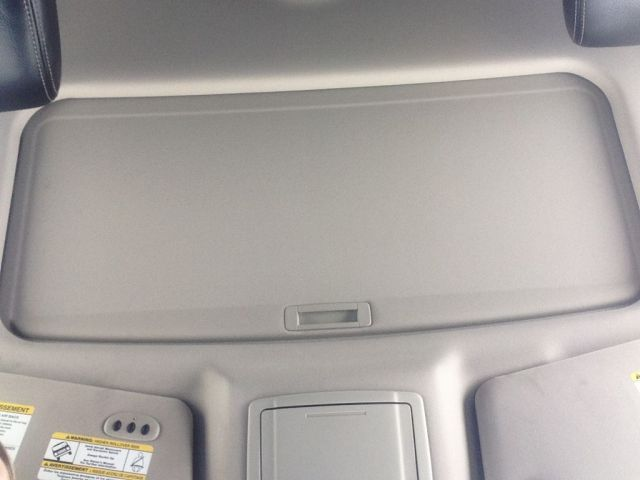 2009 Ford F-150 4 Door Pickup