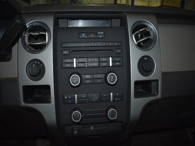 2009 Ford F-150 FX4 SUPERCREW - * ALLOYS, ELECTRONIC KEYPAD ENTRY *