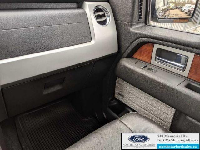 2009 Ford F-150 Lariat   5.4L Rem Start Moonroof Heated & Cooled Seats