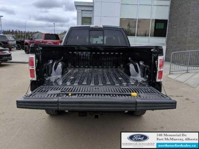 2009 Ford F-150 Lariat  |5.4L|Rem Start|Moonroof|Heated & Cooled Seats