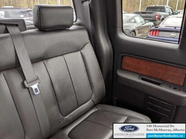 2009 Ford F-150 Lariat  |5.4L|Rem Start|Moonroof|Heated & Cooled Seats