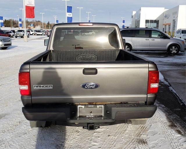2009 Ford Ranger 2WD SuperCab 126, Fog Lamps, Cruise Control