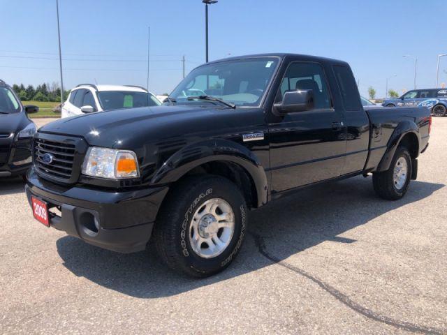 2009 Ford Ranger XL  - One owner -  - Air - Tilt