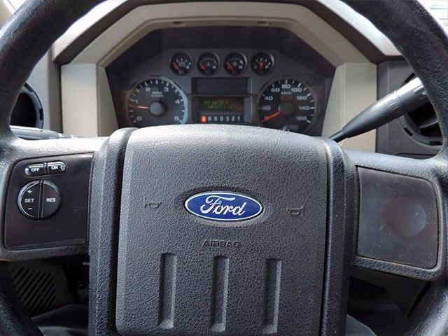 2009 Ford Super Duty F-350 DRW XL DIESEL
